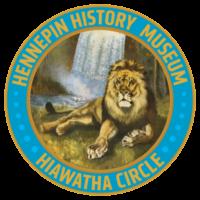 Hiawatha Circle Logo
