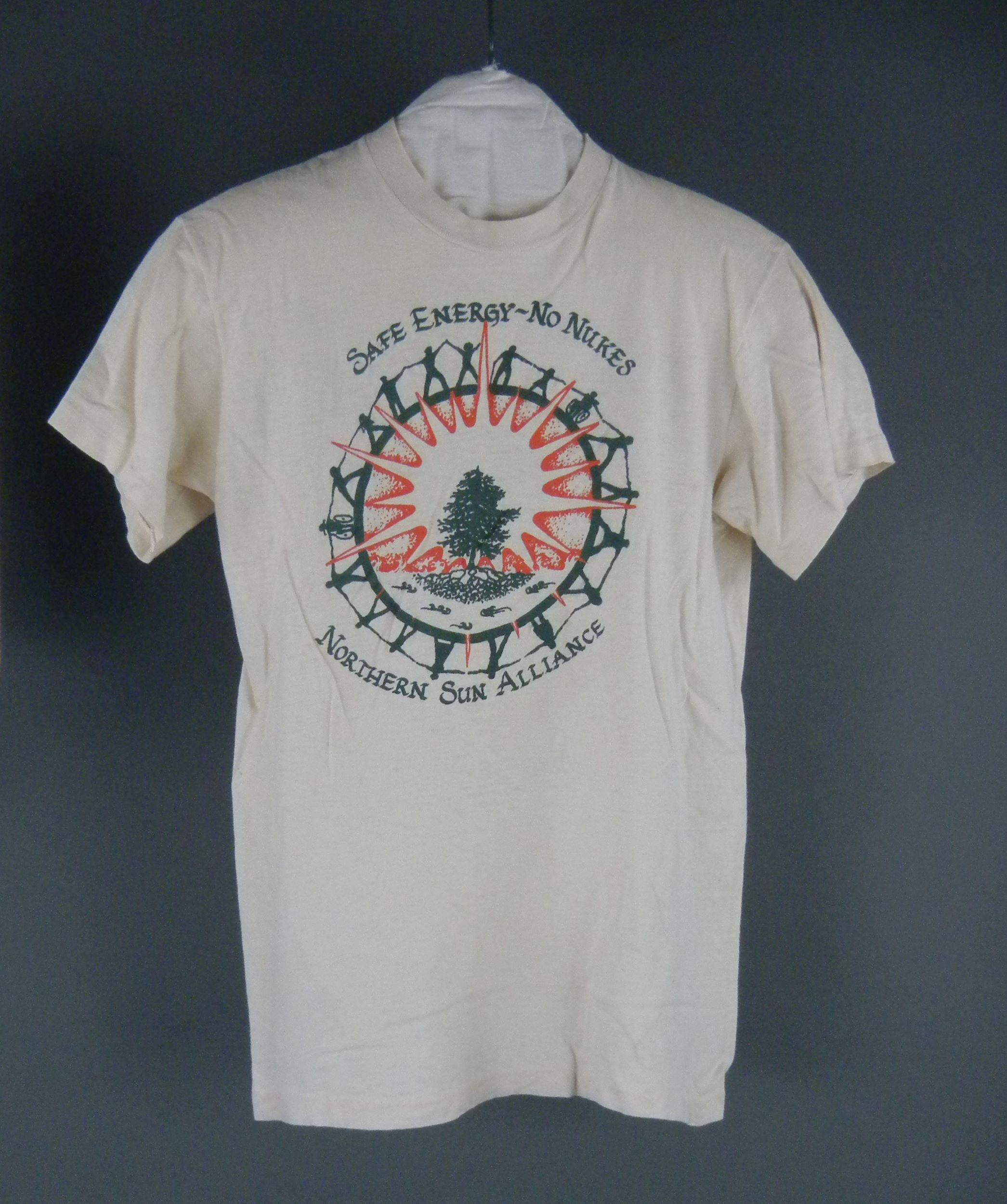 Image of The Northern Sun Alliance Tee shirt.