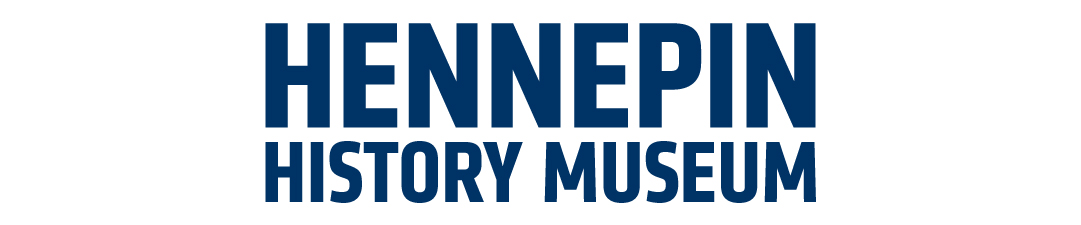 Hennepin History Museum Logo