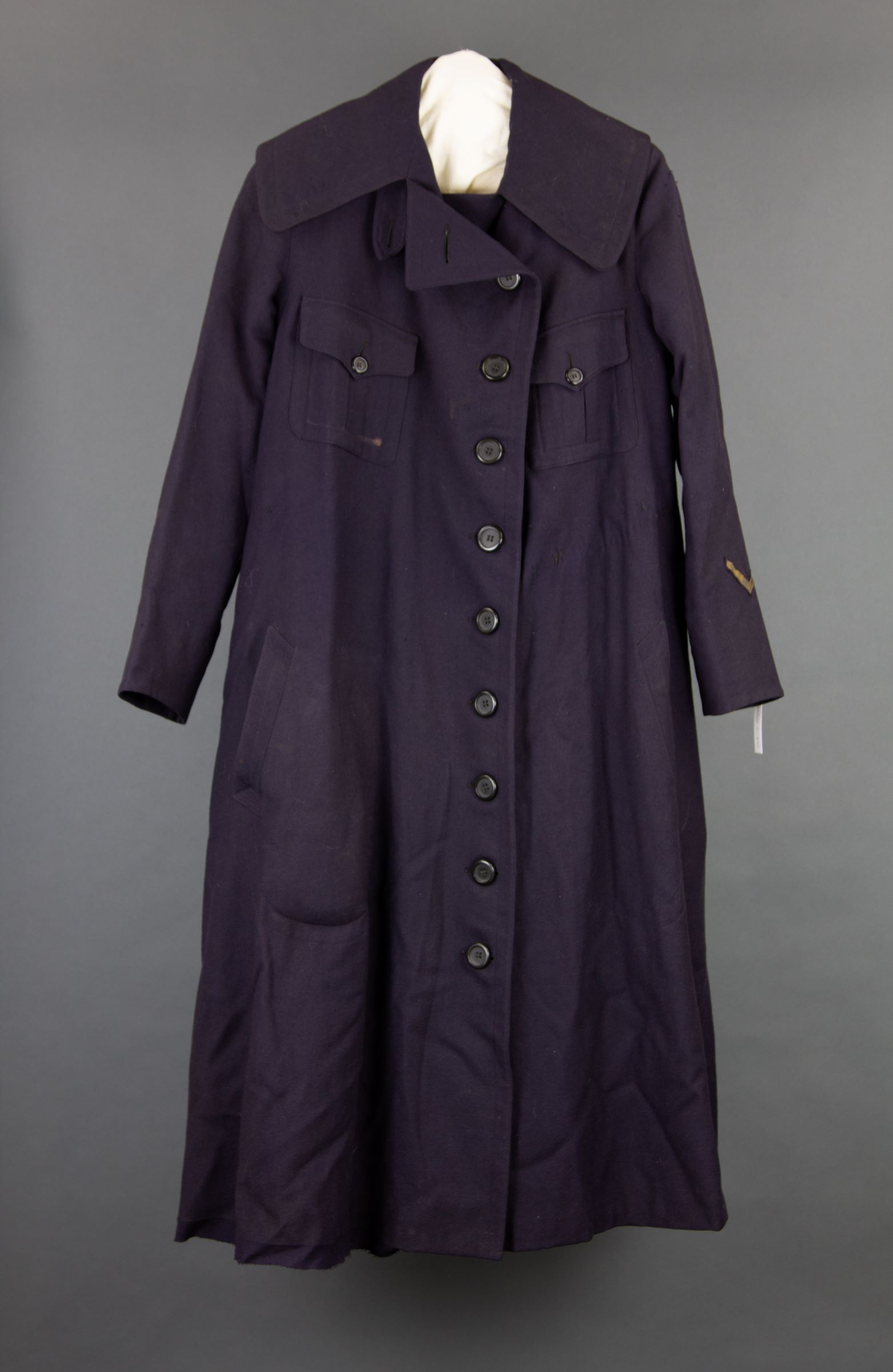 Image of Coat.
