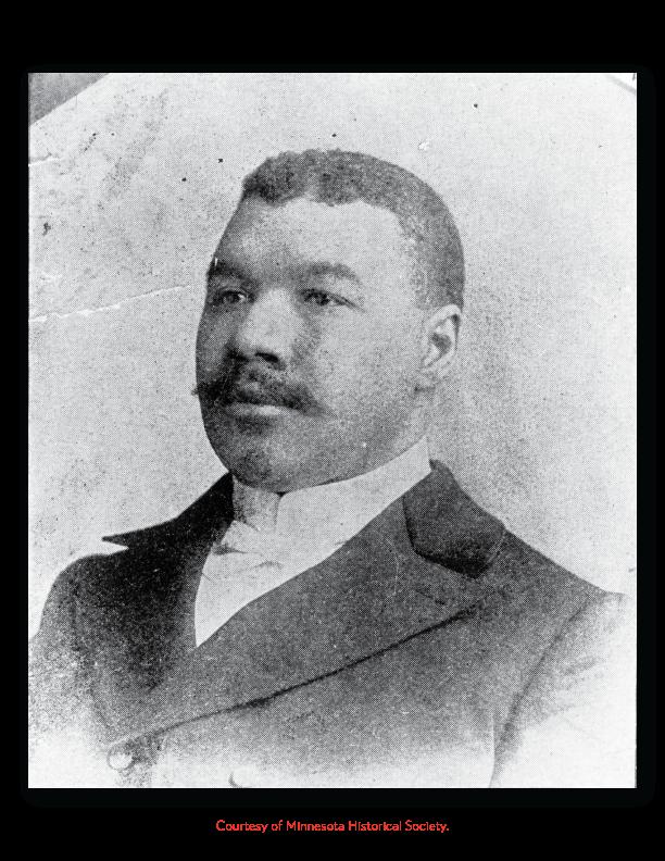 Image of Dr. Robert Sirelle Brown