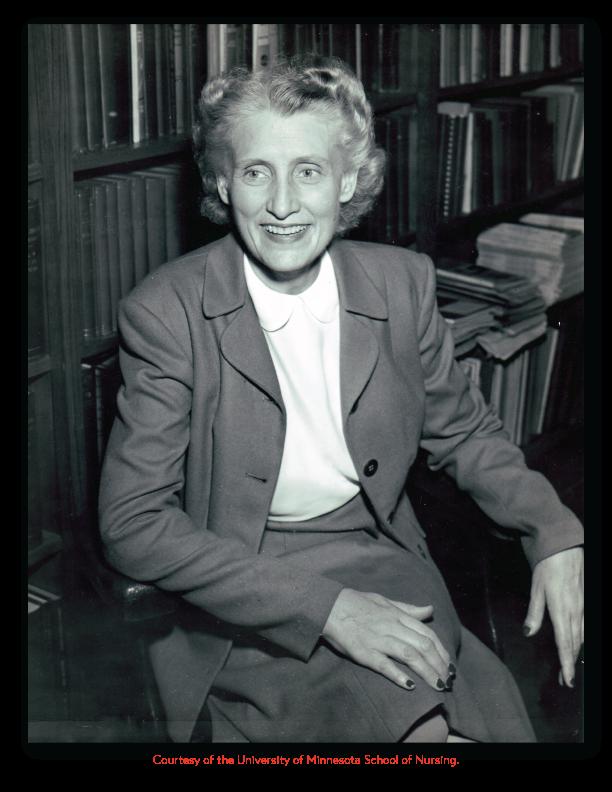 Image of Katharine Densford.