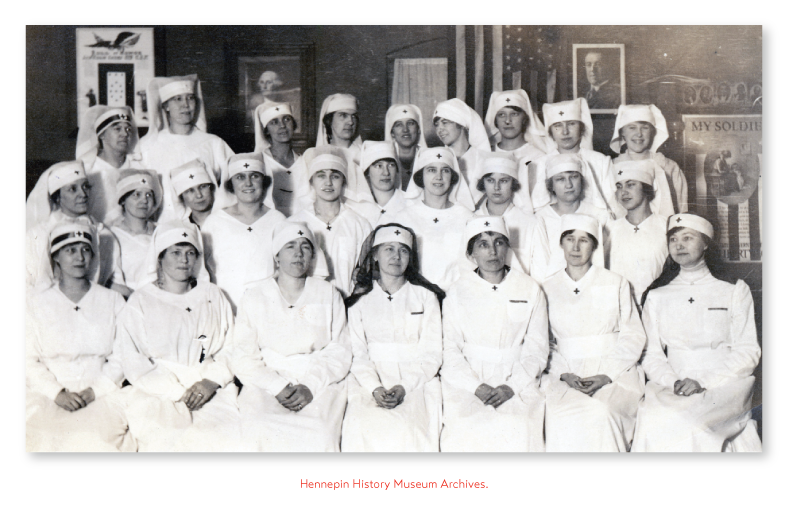 Image of Nurses.