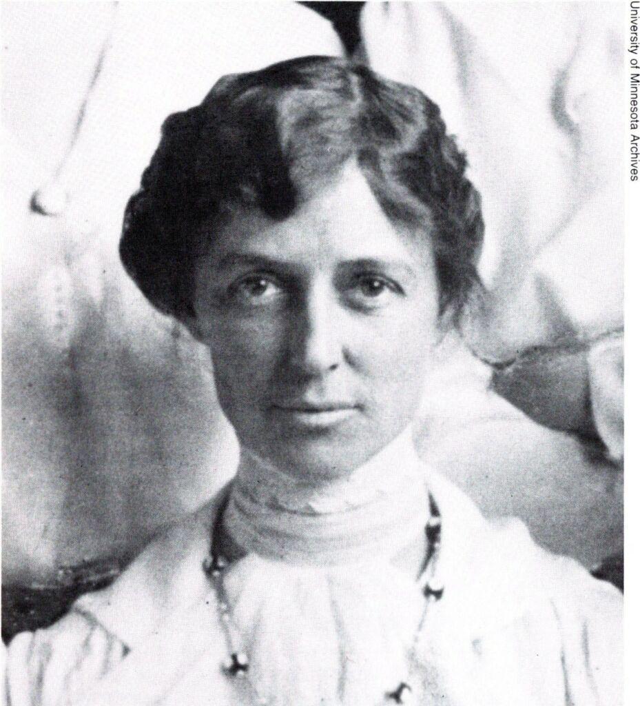 Anna Norris Portrait