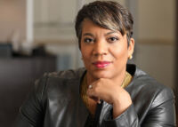 Chanda Smith Baker, Chief Impact Officer and Senior Vice President, Minneapolis Foundation