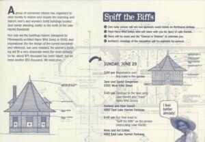 Spiff the Biff Brochure