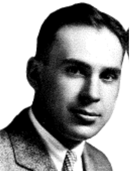 Portrait of Man looking directly at camera